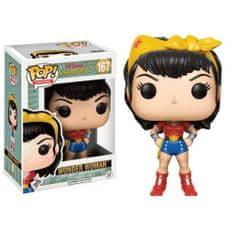 Figúrka DC Comics - Wonder Woman (Funko POP!)