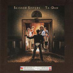 Scissor Sisters: Ta-dah! (2x LP) - LP