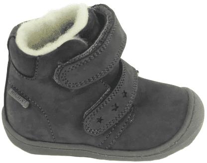 Primigi dívčí zimní obuv 20 šedá