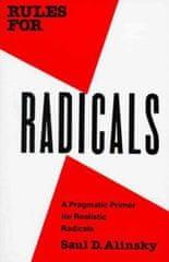 Alinsky Saul David: Rules for Radicals