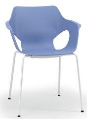 Emagra Jídelní židle OLÉ - modrá