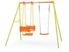 Kettler gugalnica swing 3, kovinska