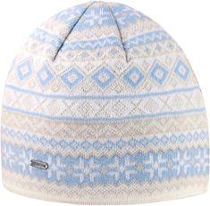 Kama czapka Merino Kama A134, biały
