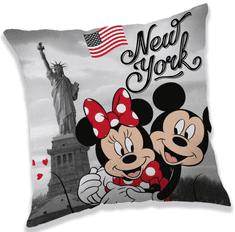 Jerry Fabrics MM i NY jastuk
