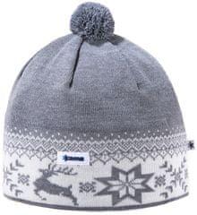 Kama czapka Merino Kama AW01 szara