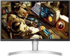 LG monitor 27UL550 (27UL550-W.AEU)
