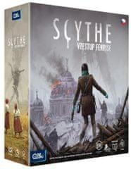 Albi Scythe - Vzestup Fenrise