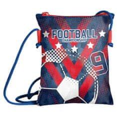 Paso torbica za dokumente FootBall