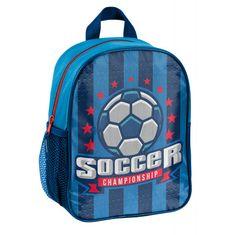 Paso mini nahrbtnik Soccer