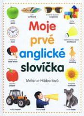 Hibbertová Melanie: Moje prvé anglické slovíčka