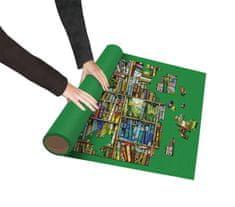Grafika Podložka na skladanie puzzle do 1000 dielikov