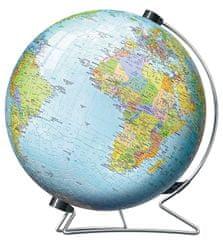 Ravensburger Puzzle 540 dílků 3D Puzzle Globe