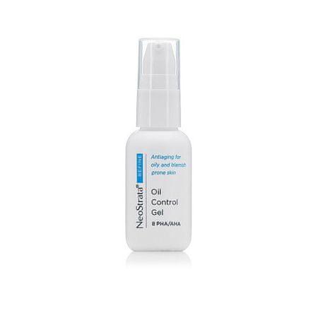 NeoStrata® Pleť AC gél zsíros és problémás bőrre Refine (Oil Control Gel) 30 ml