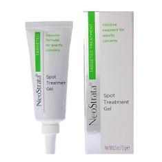NeoStrata® Miejscowo żel przeciw trądzikowy Targeted (Spot Treatment Gel) 15 g