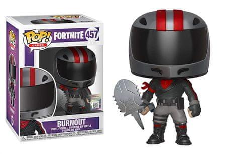 Funko POP! Fortnite figurica, Burnout #457