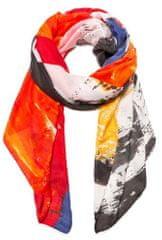 Desigual dámský vícebarevný šátek Foul Lander