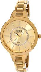 Secco Dámské analogové hodinky S F5006,4-162