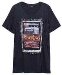 Desigual Ts Berlin ženska majica