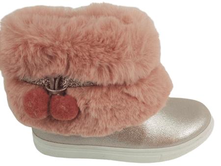 Primigi zimske cipele za djevojke 31, roza