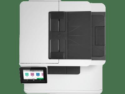 Tiskárna HP, barevná, laserová, , vhodná do kanceláří