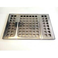 SINOP Odkapová miska nerez 220 x 145 mm pro výčepní zařízení MK20 PIVRNEC