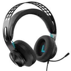 Lenovo słuchawki Legion H300 (GXD0T69863)