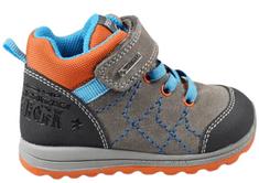 Primigi chlapecké kotníkové boty