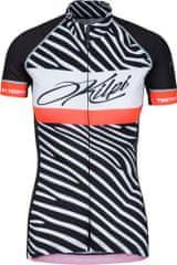 Kilpi Dámský cyklistický dres KILPI WILD-W