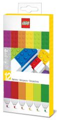LEGO Fixky, mix farieb - 12 Ks