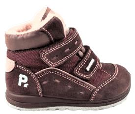 Primigi lány téli cipő 25 bordó