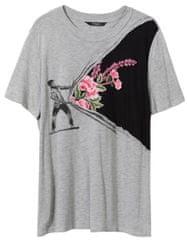 Desigual dámské tričko Ts Faith