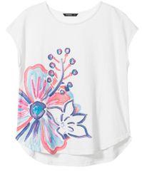 Desigual dámské tričko Ts Clara