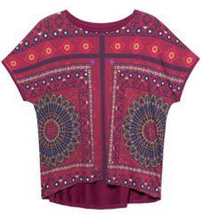 Desigual Ts Larisa ženska majica