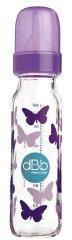 DBB Remond Dětská skleněná lahvička 240 ml