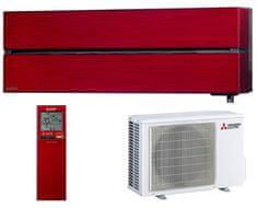 Mitsubishi klimatska naprava MSZ-LN25VGR / MUZ-LN25VG