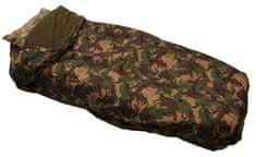 Gardner Prehoz Camo DPM Bedchair Cover And Bag