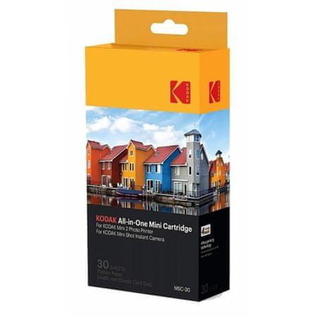 Kodak MC30 kartuša za Mini Shot, 30/1