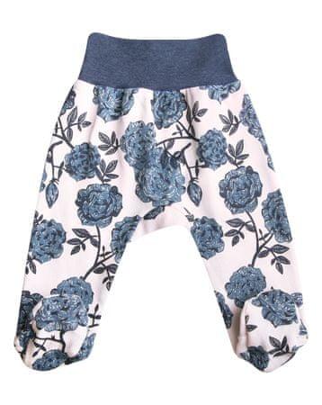 Nini rugdalózó-nadrág 50 rózsaszín