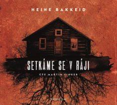 Bakkeid Heine: Setkáme se v ráji