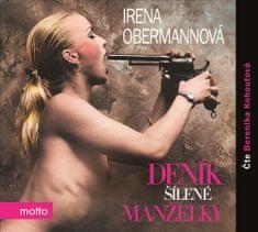 Obermannová Irena: Deník šílené manželky