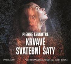 Lemaitre Pierre: Krvavé svatební šaty