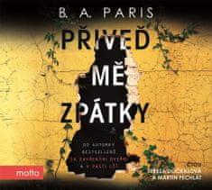 Paris B. A.: Přiveď mě zpátky