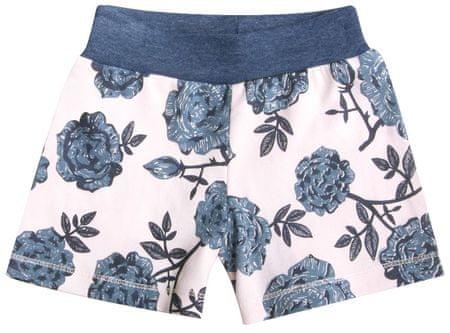 Nini dekliške kratke hlače, 56, roza