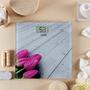 3 - Laica elektronska vaga PS1065, bijela, roza