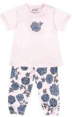 Nini piżama dziewczęca