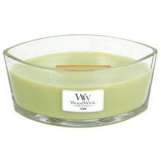 Woodwick vonná svíčka Kapradina 453 g