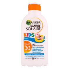 Garnier Ambre Solaire SPF30 mleko za otroke, 200ml