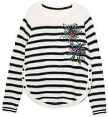 Desigual Jers Baltimore ženski pulover