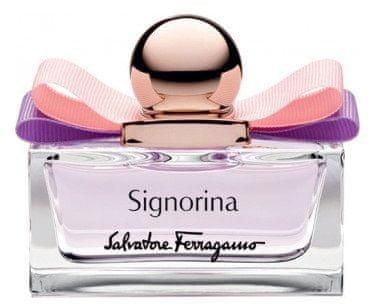 Salvatore Ferragamo Signorina - EDT 30 ml