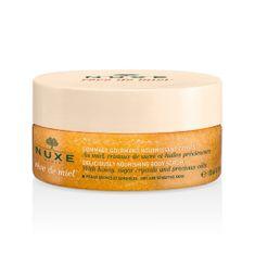 Nuxe Reve de Miel tápláló testradír(Deliciously Nourishing Body Scrub) 175 ml